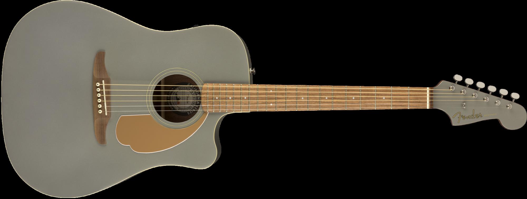 Fender Redondo Player Acoustic