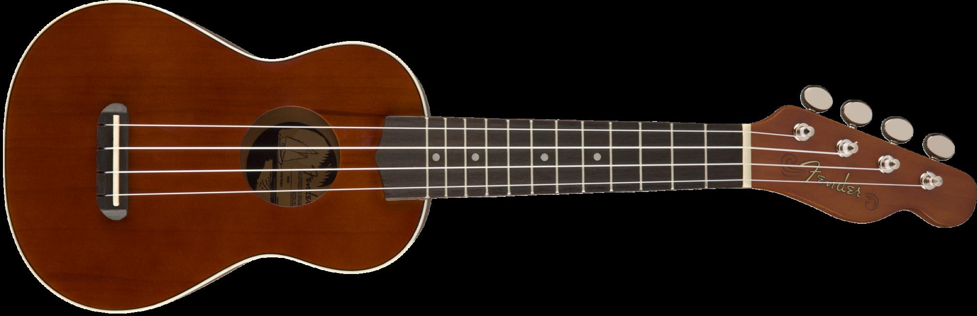Fender Venice Soprano Uke