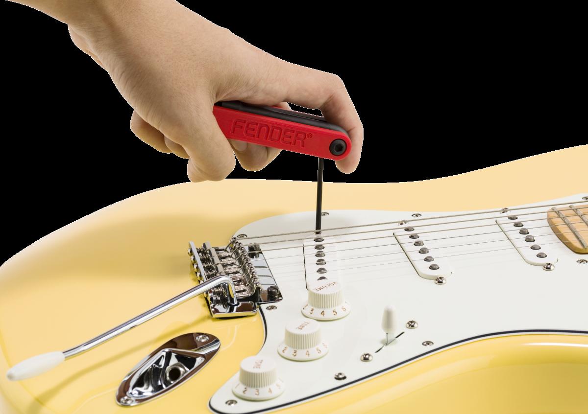 Fender Guitar/Bass Multi-tool