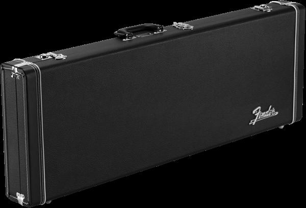 Classic Series Wood Case - Strat/Tele