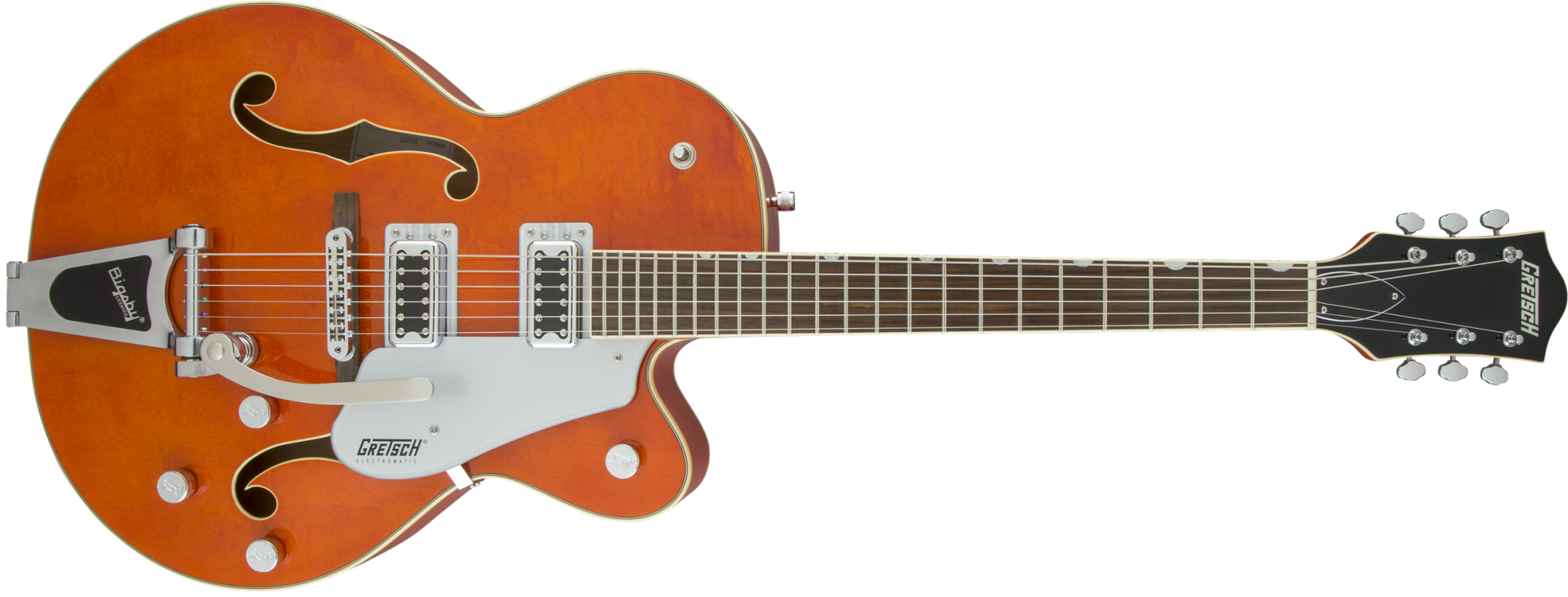 Gretsch G5420T Electromatic Hollow Body Single-Cut with Bigsby