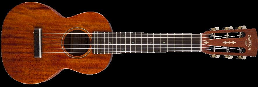 Gretsch G9126 Guitar-Uke with Gig bag