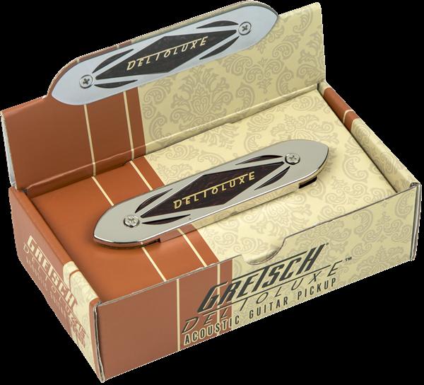 Gretsch Deltoluxe Acoustic Soundhole Pickup