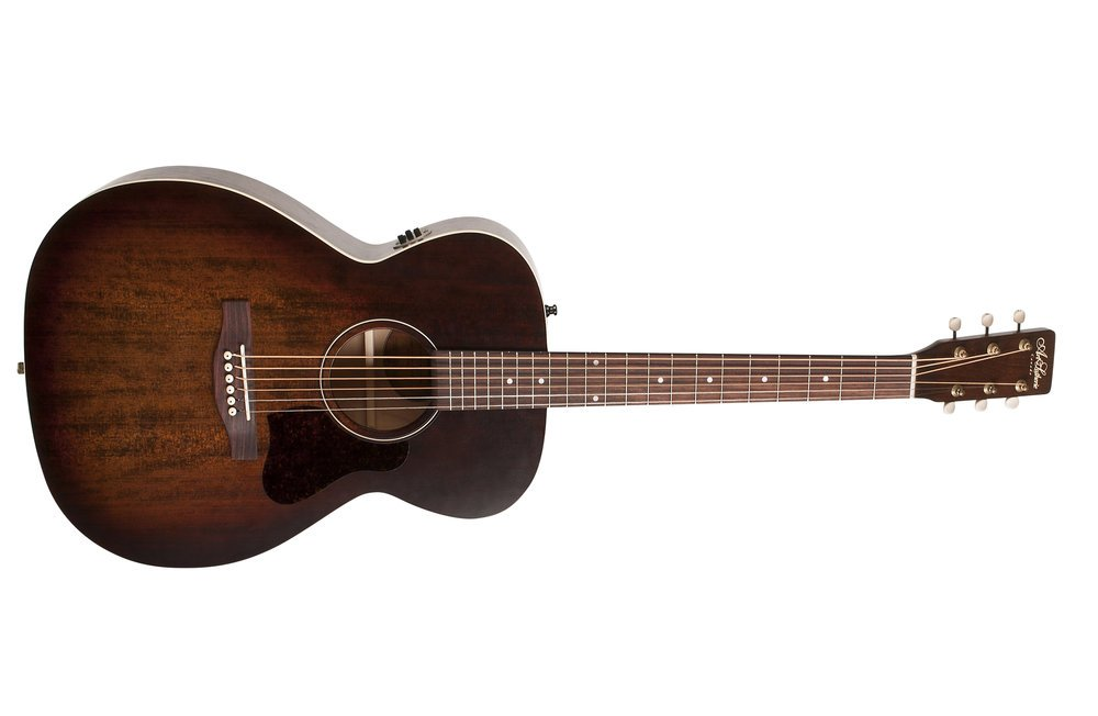 Art & Lutherie Legacy Concert Hall w/Q1T Electronics