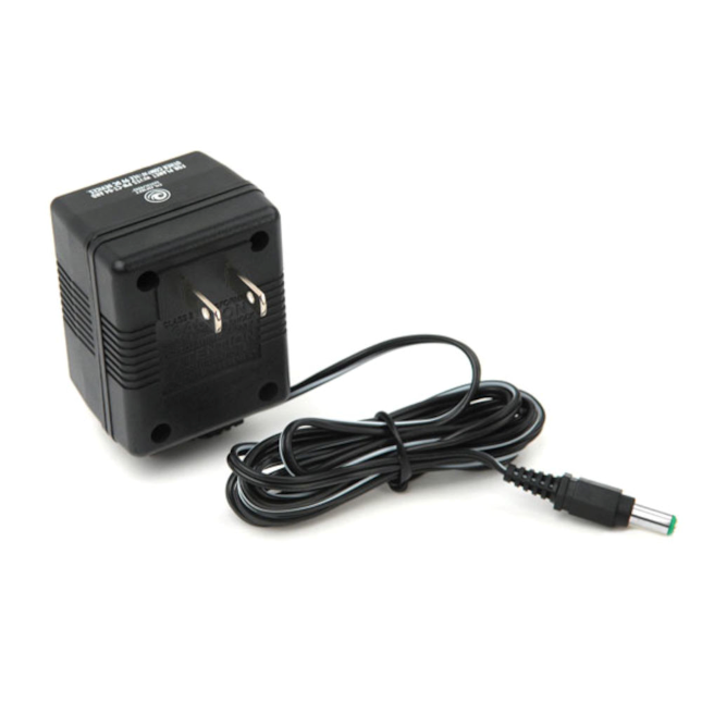 Planet Waves 9V Power Adapter PW-CW-9V