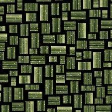 01076 44 Vari Recs Green