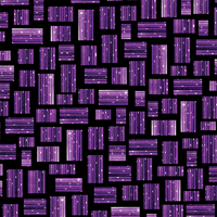 01076 63 Vari Recs Purple