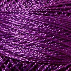 1226 Valdani Mauve Lilac Pearl Cotton