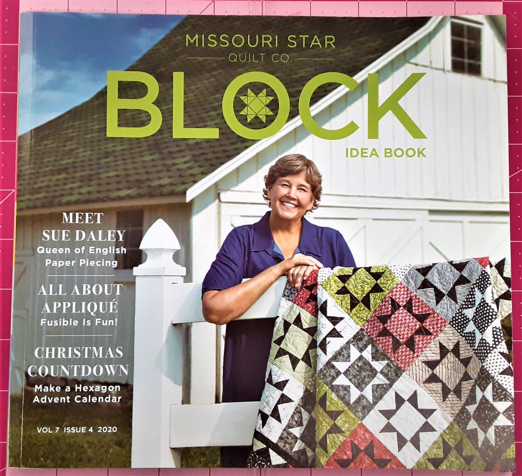 082620202 BLOCK MAG Vol 7 #4