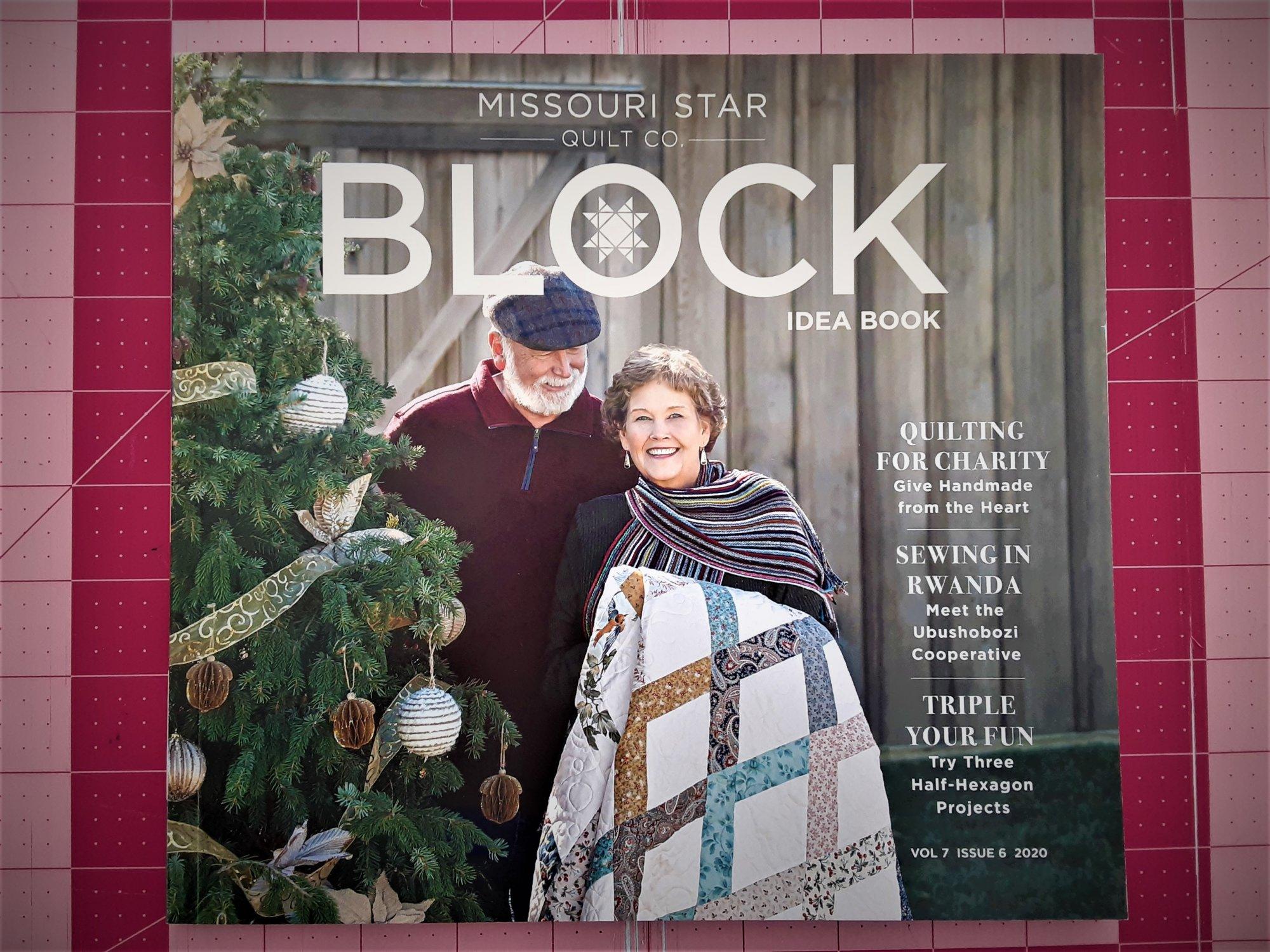 122020201 Block Mag Vol 7 Iss 6 Dec 2020