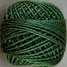 39 Valdani Forest Green Pearl Cotton