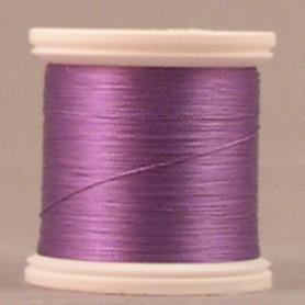 100-228  VLI Silk Thread Purple 220 Yds