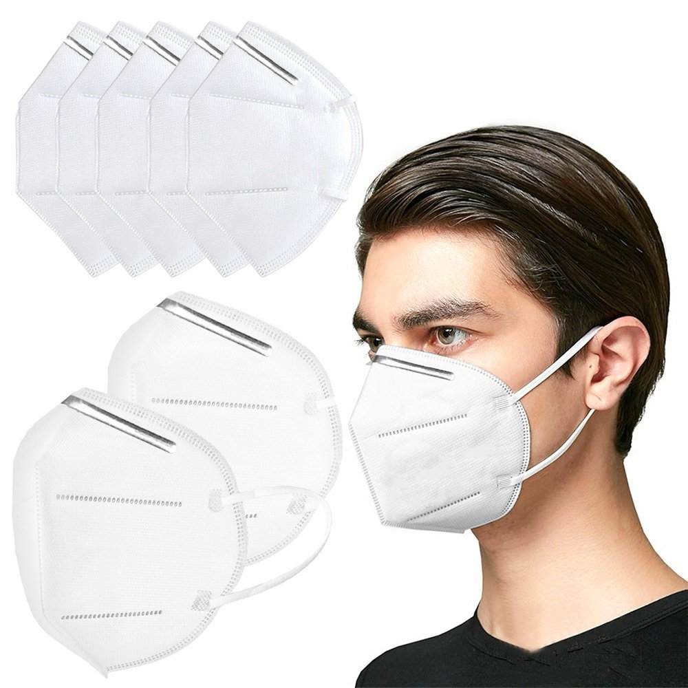09232020 KN95 Face Mask (single)
