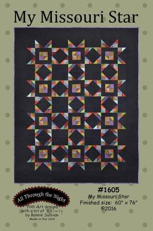 1605 My Missouri Star