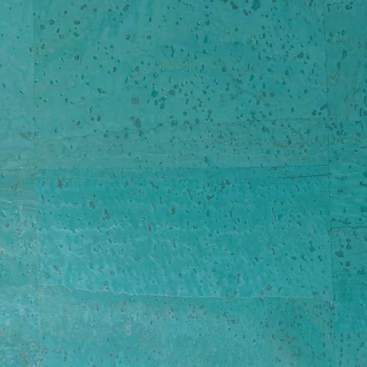 Surface Seaside Teal Cork