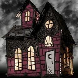 12480CD Haunted House CD