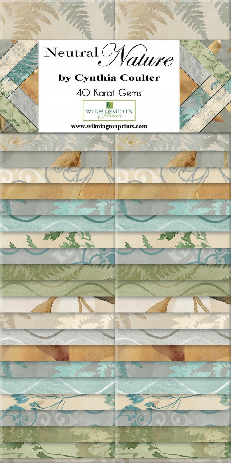 Q840-432-840 2-1/2in Strips Neutral Nature