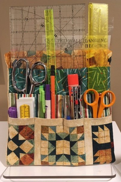 Tool Caddy Easel Cover