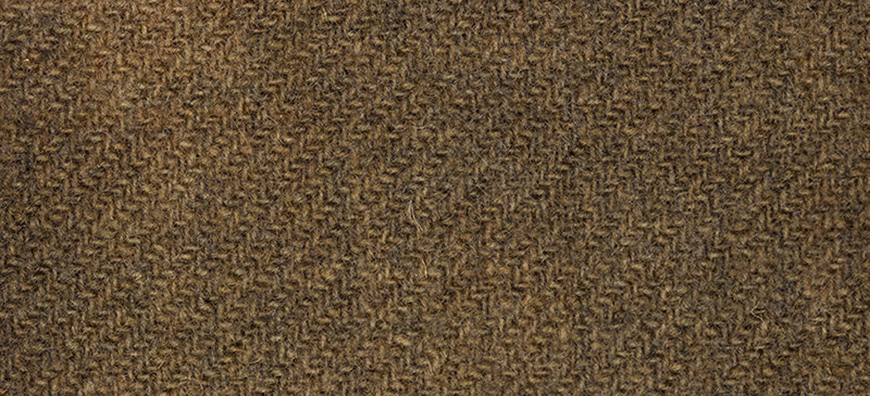 WDWGP-1269 Wool Fat Quarter Glen Plaid 16x26, Chestnut