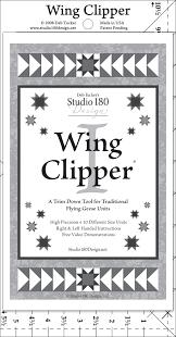DT07w Wing Clipper Tucker Tool