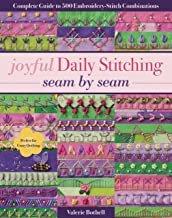 Joyful Daily Stitching