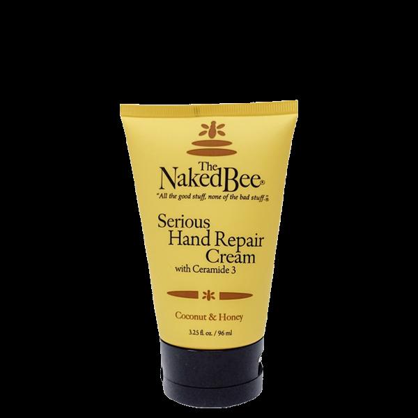 The Naked Bee-Serious Hand Repair Cream Coconut Honey