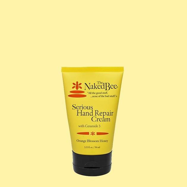 The Naked Bee-Serious Hand Repair Cream
