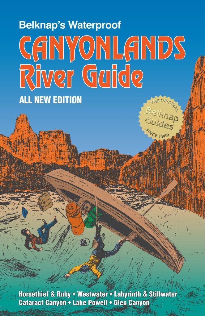 Belknap's Canyonlands River Guide