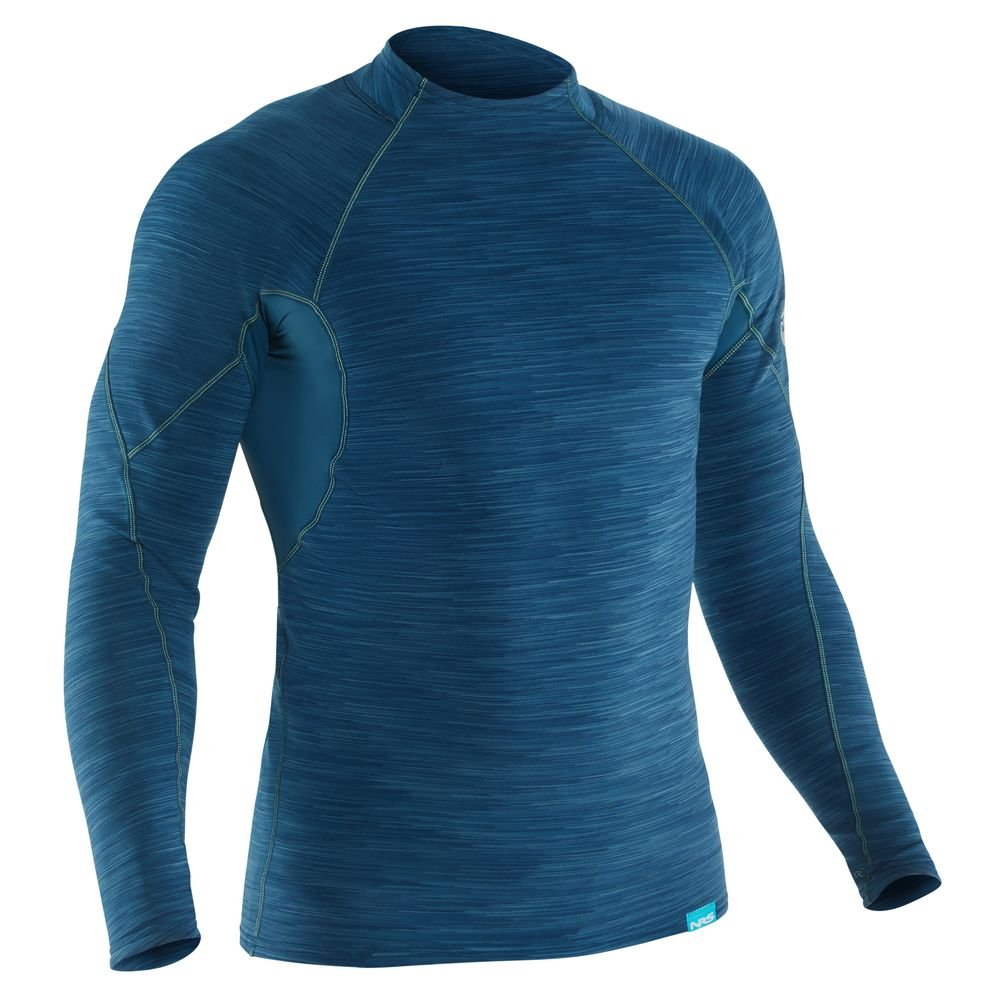 NRS Men's HydroSkin 0.5 Long Sleeve Shirt