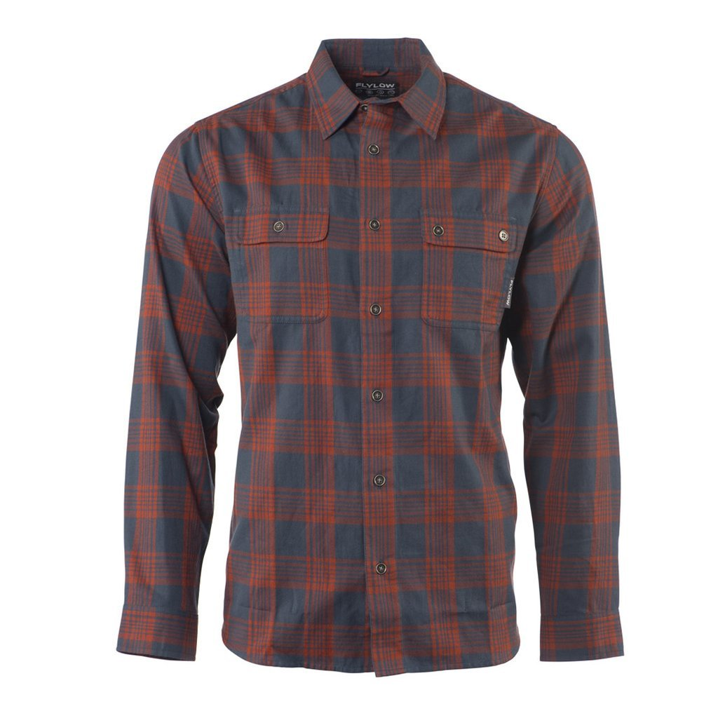 Flylow Chappy Flannel