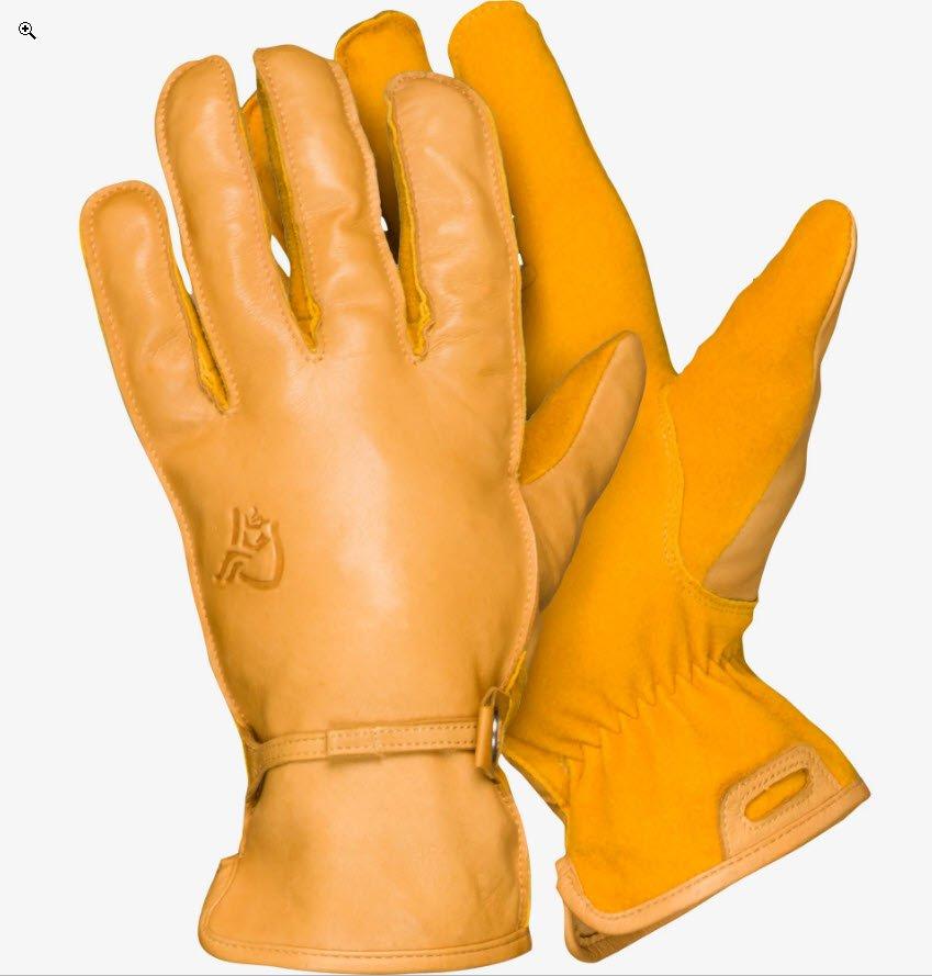 Norrona Svalbard Gloves