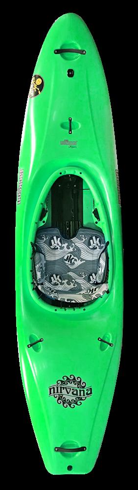 Jackson 2021 Nirvana Kayak