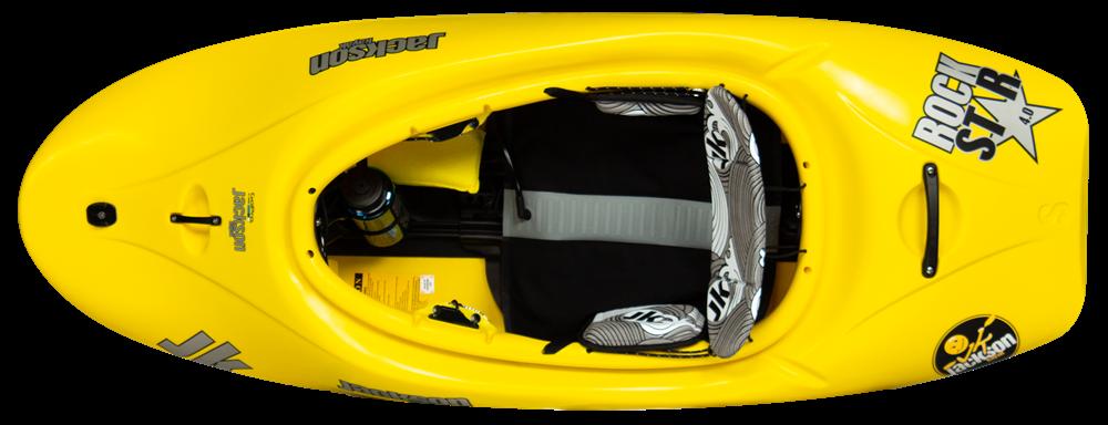 Jackson 2021 Rockstar 4.0 Kayak