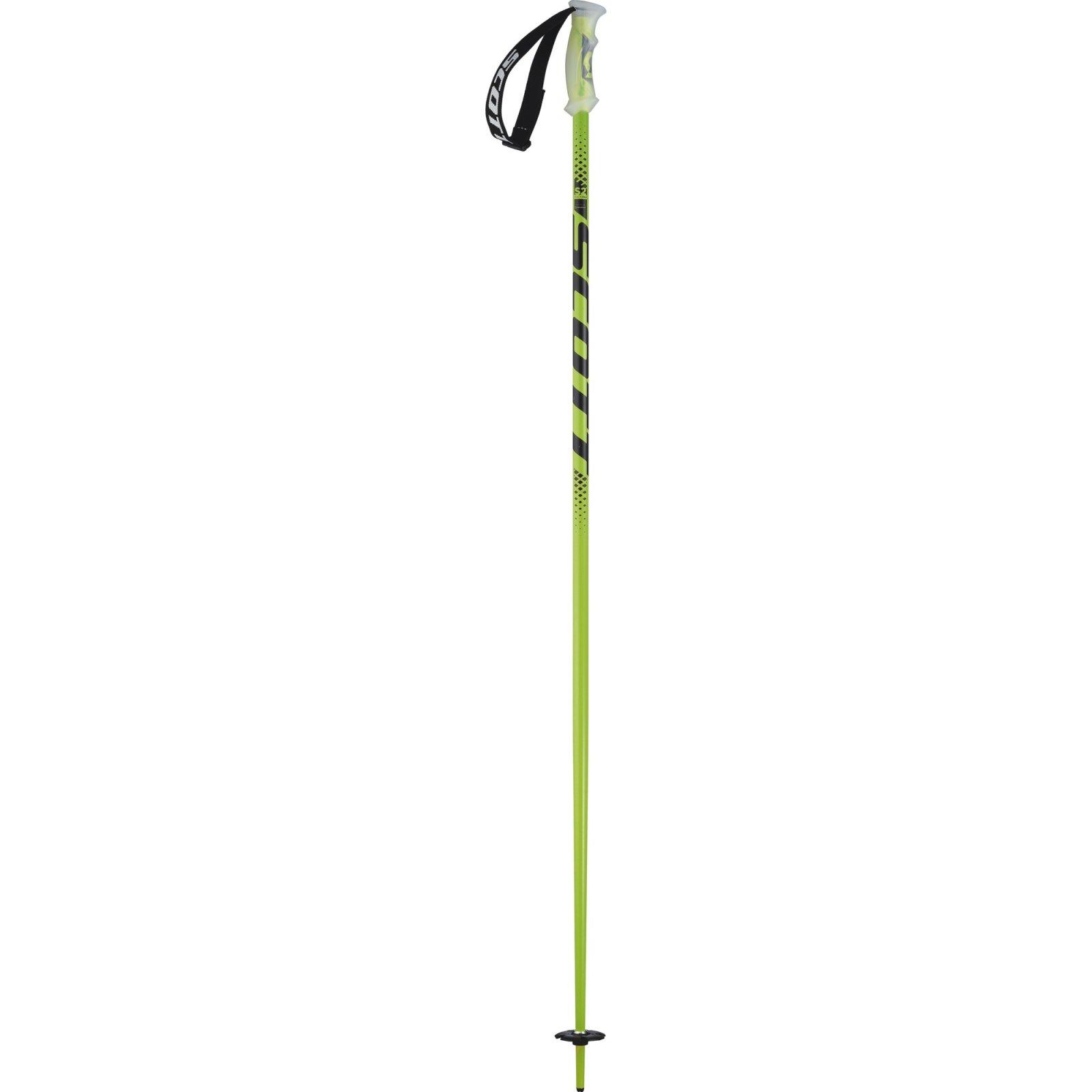 Scott 540 Ski Poles
