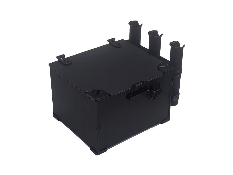 NuCanoe BlackPak