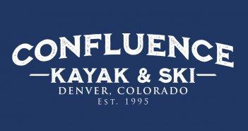 confluence kayaks logo