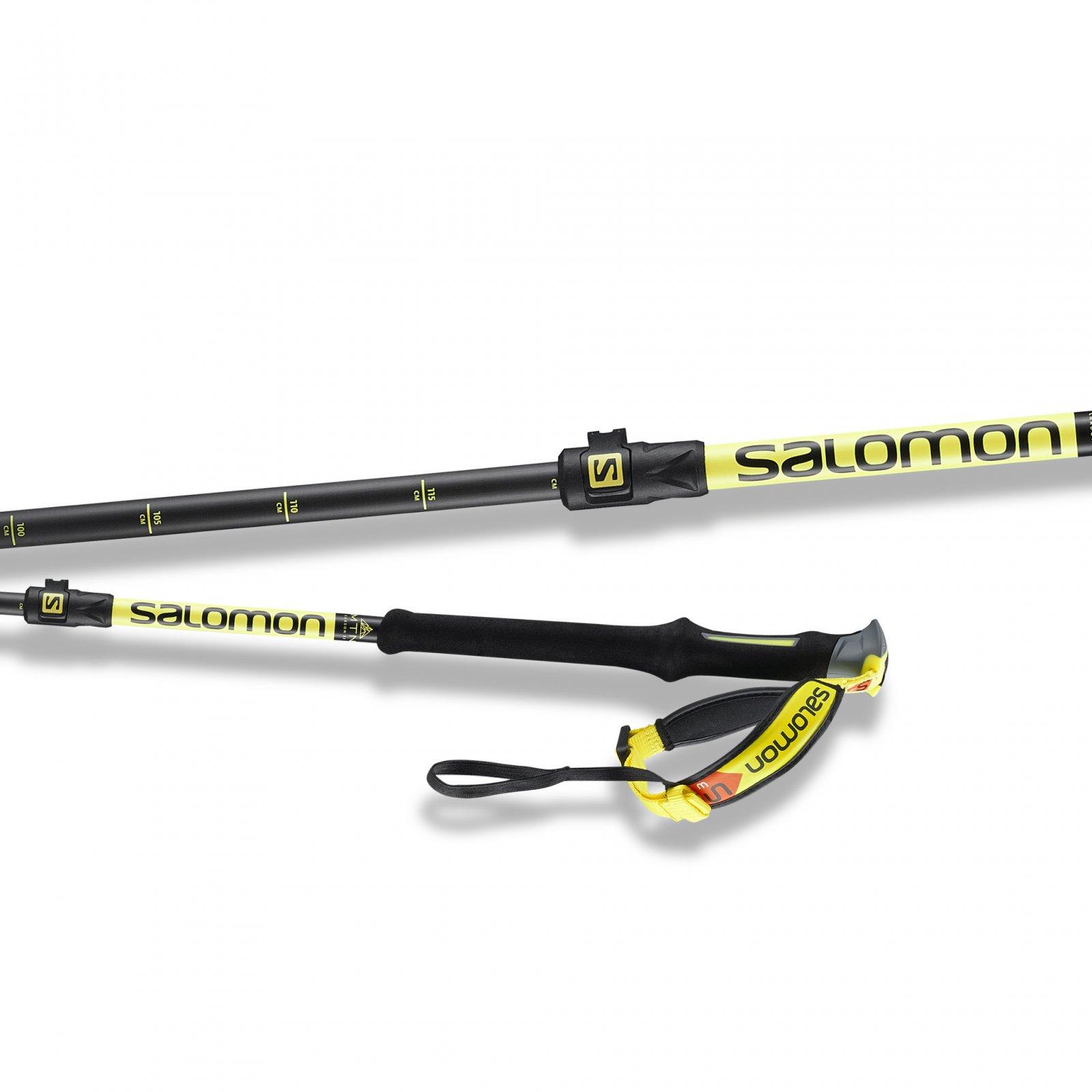 Salomon MTN Carbon S3 Pole