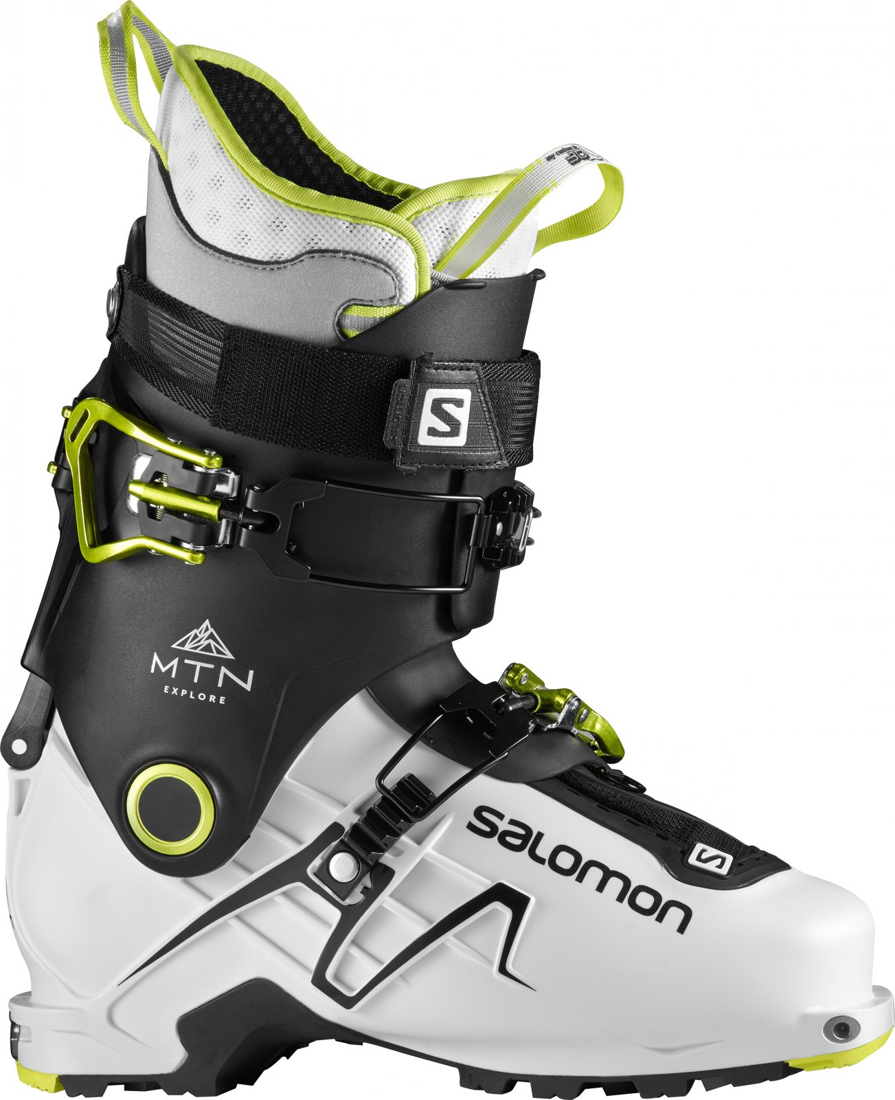 Salomon 2017 MTN Explore