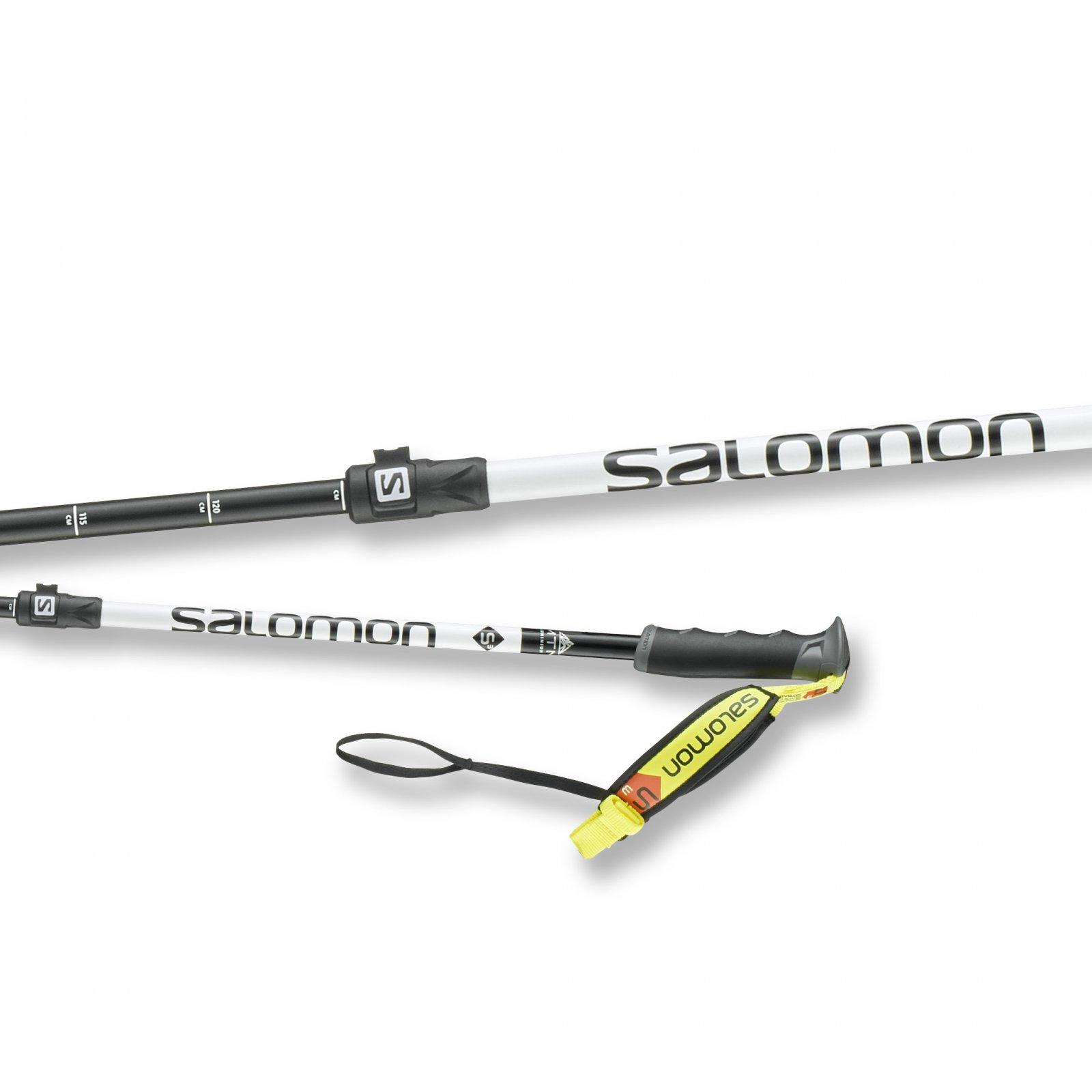 Salomon MTN S3 Alu Pole