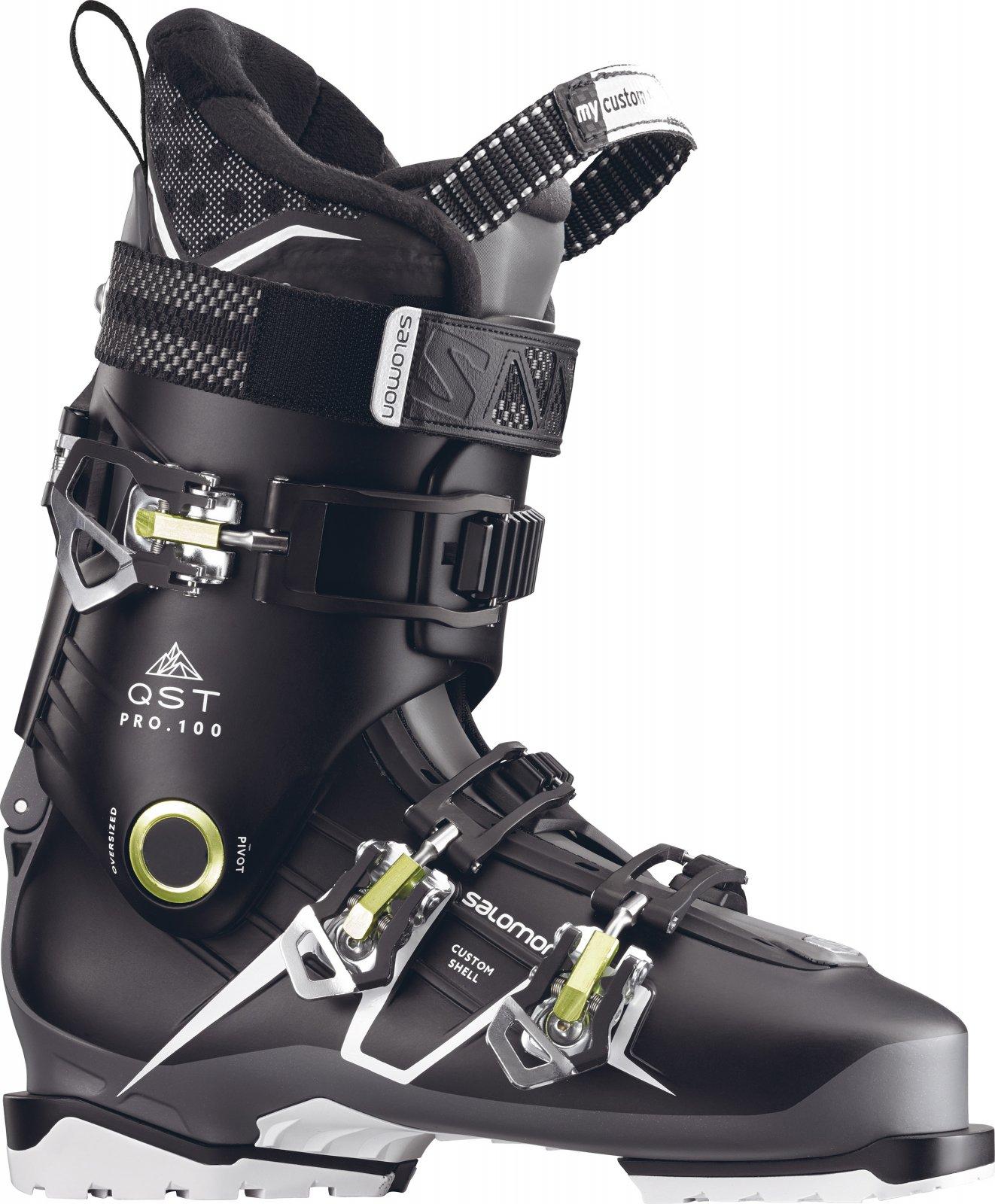 DEMO Salomon QST Pro 100 Boots