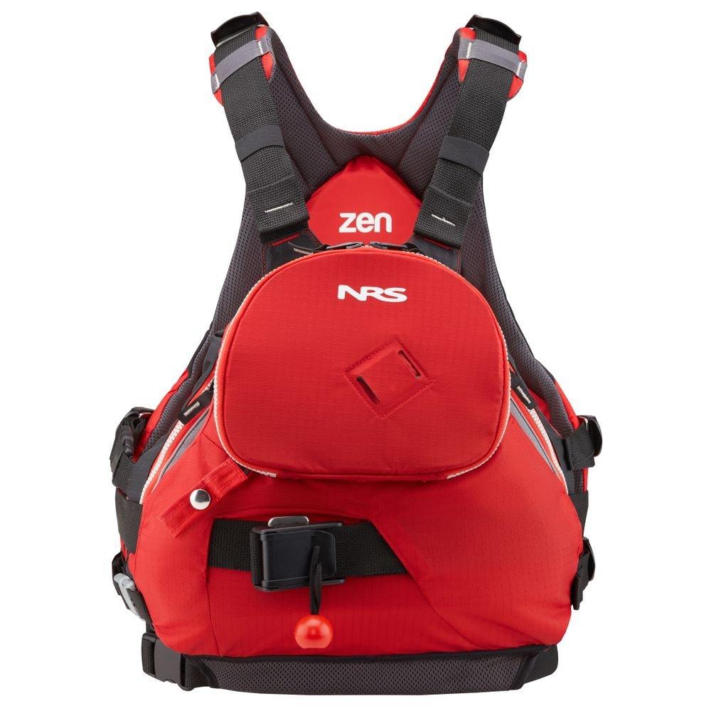 NRS 2021 ZEN Rescue PFD