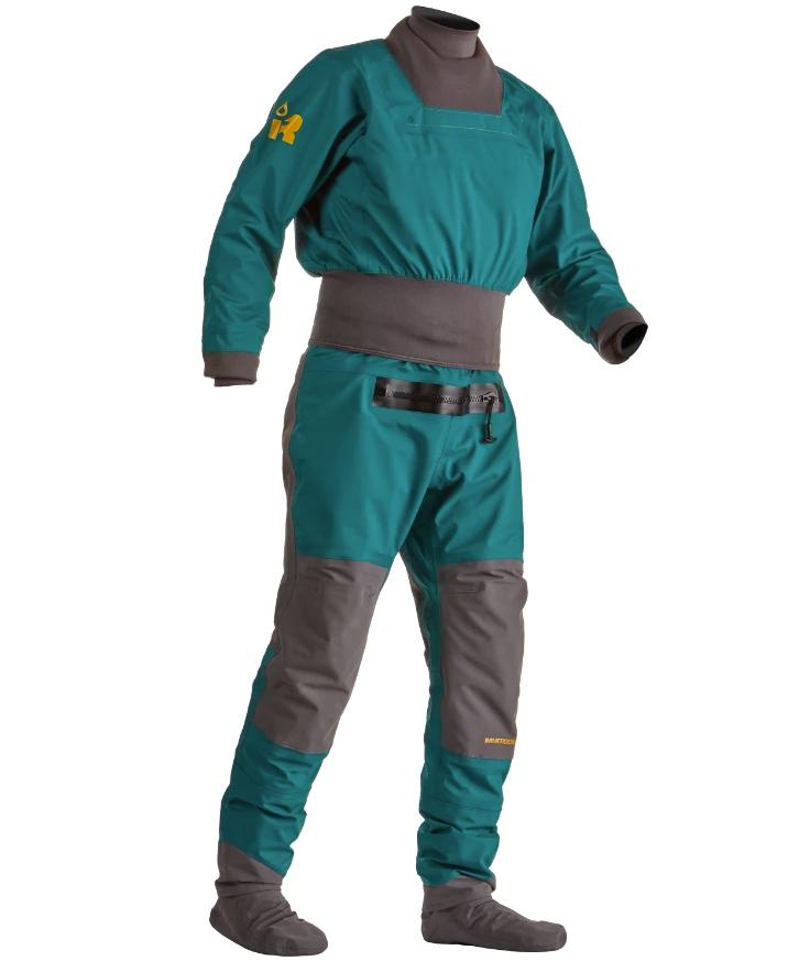 IR 7Figure Dry Suit