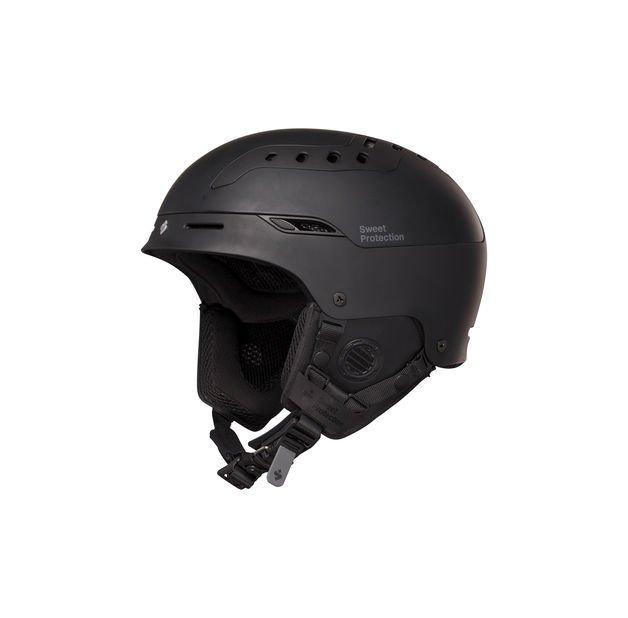 Sweet Switcher snow Helmet