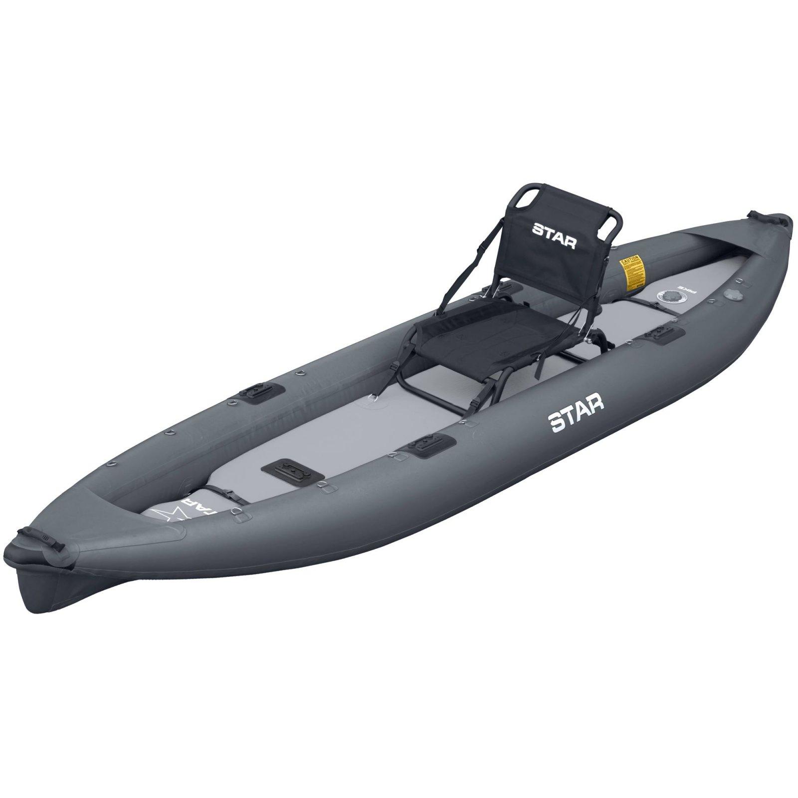 STAR Pike Inflatable Kayak