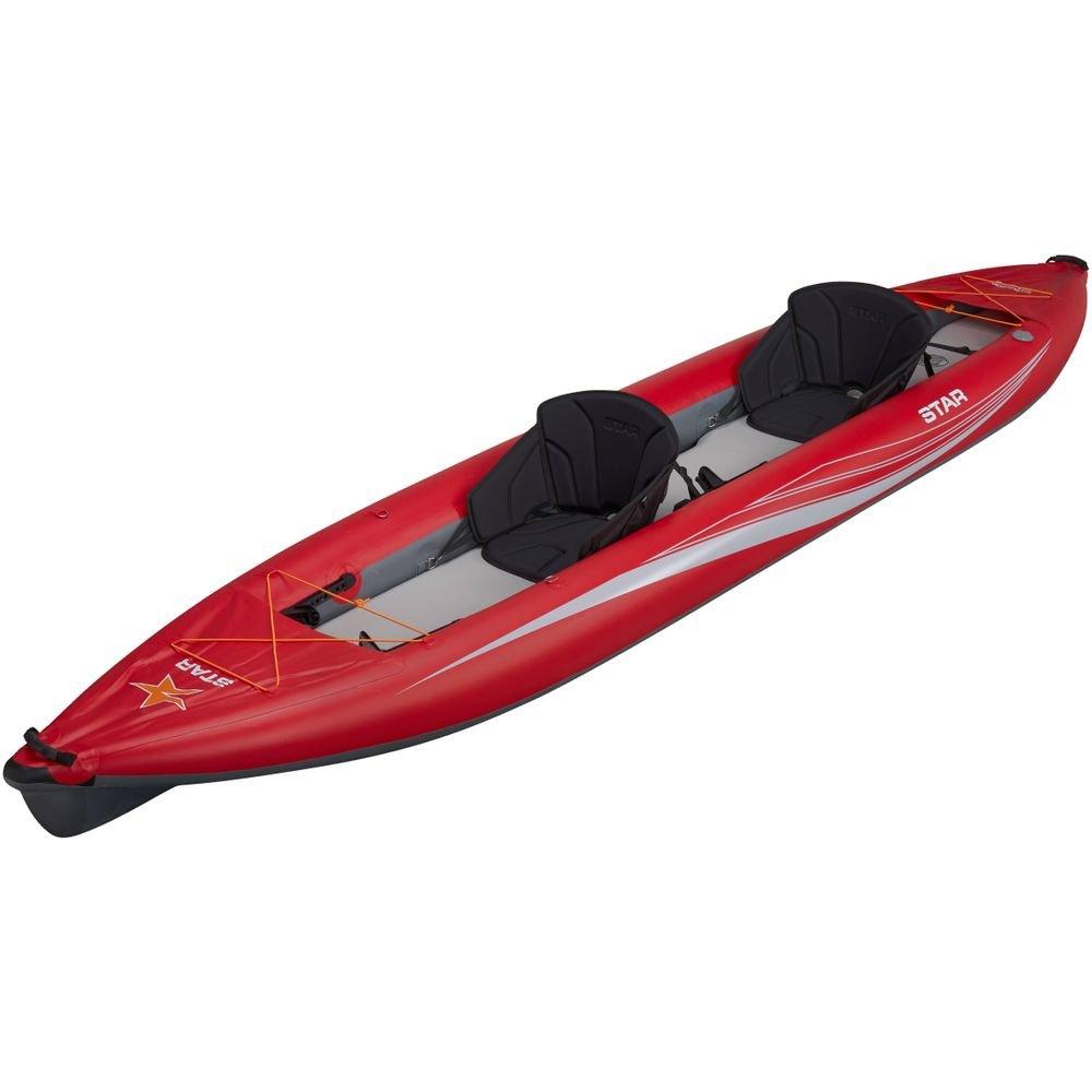 STAR Paragon II Inflatable Kayak