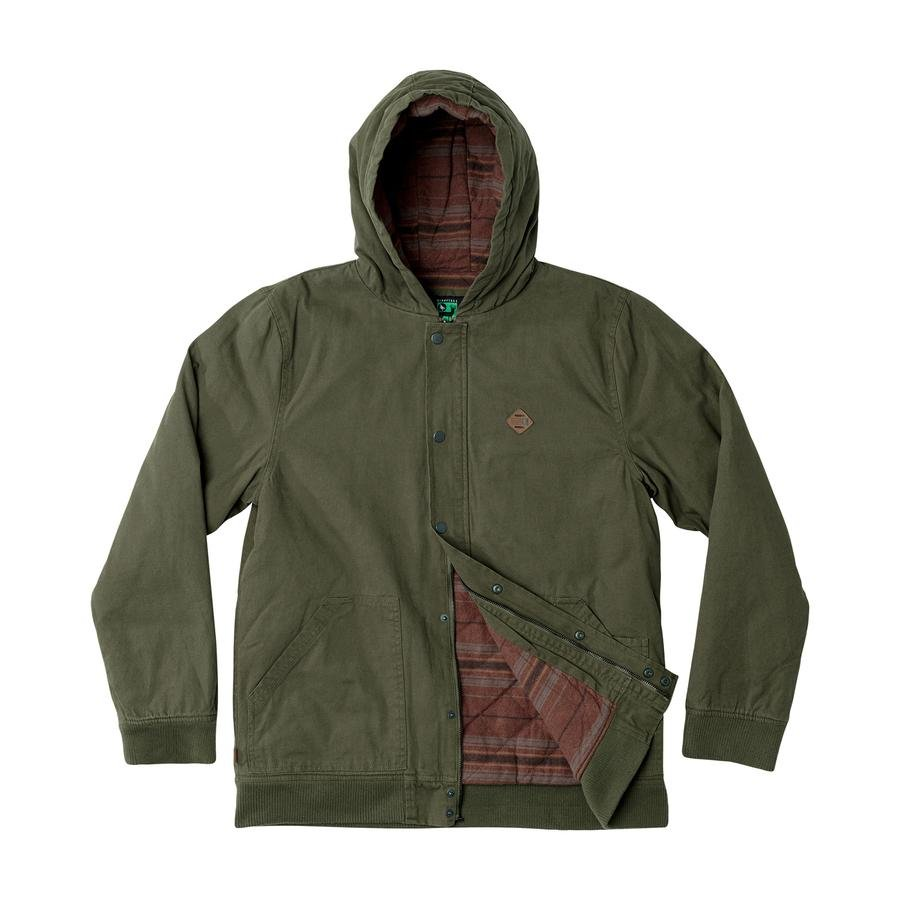Hippy Tree Highlands Jacket
