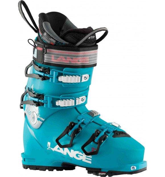Lange XT3 110 W Ski Boot, Freedom Blue