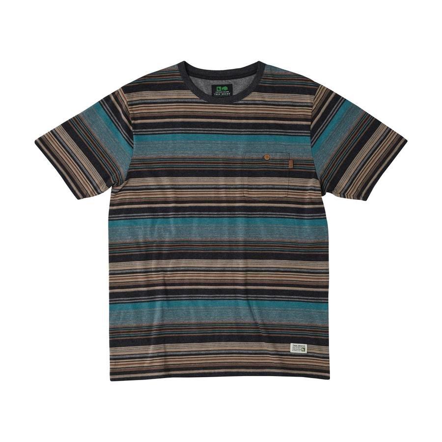 HippyTree Abalone T Shirt