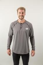 Corbeaux Ajax Henley Shirt