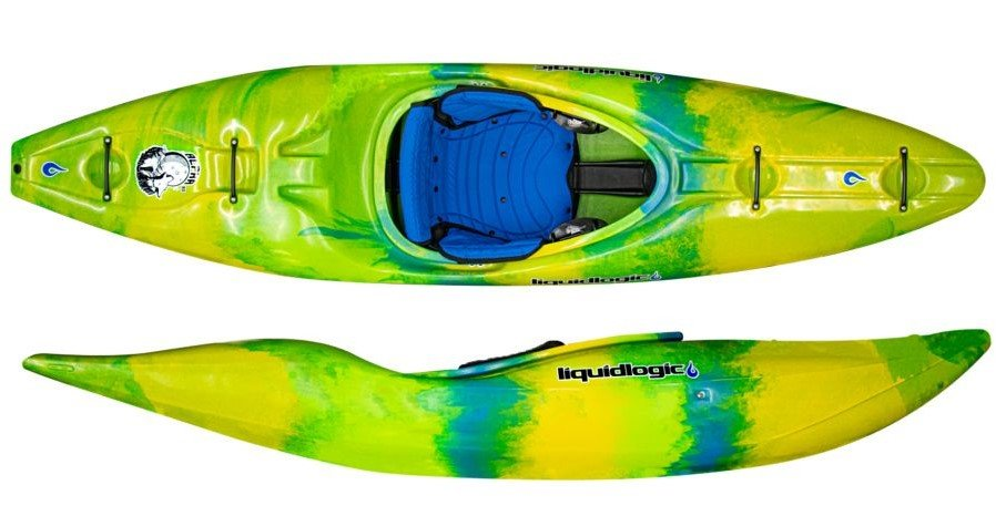 LiquidLogic 2021 Alpha 90 Kayak